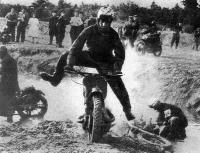 100-километровый кросс в Киеве 1956 года