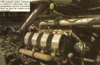 1100-сильный мотор