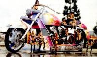 12-метровый  мотоцикл