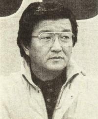 Акира Акаги