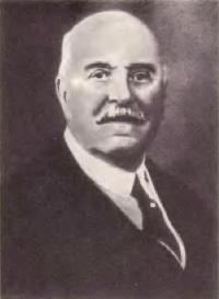 Альбер Де Дион