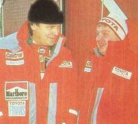 Ален и Юнссон — фаворит и победитель «Шведского ралли»