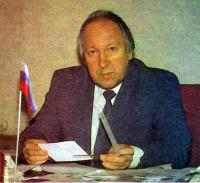 Андрей Андреевич Логинов