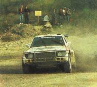 Автомобиль Бруно Саби