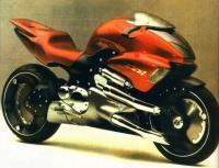 Безосевая Хонда-ES21