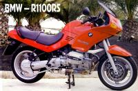 BMW-R1100RS