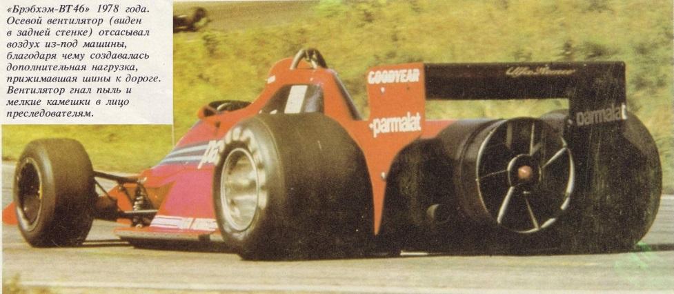 Брэбхем-ВТ46 1978-го года