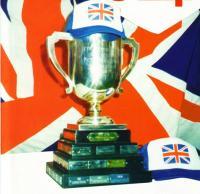 Чемпионский кубок достался Британии