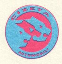 Чизета логотип