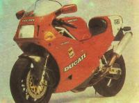 Дукати-851-SP3 — вид спереди