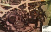Двигатель производства Дукати