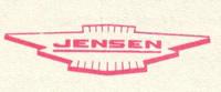 Дженсен логотип
