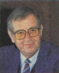 Эрнест Бюзер