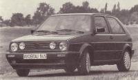 Фольксваген-гольф-Г60