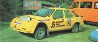 Форд-сьерра-4х4