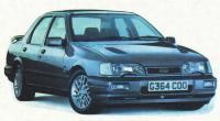 Форд-сьерра-косворт-4х4