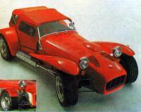 Фото автомобиля «Донкерфоорт-С8А»
