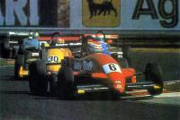 Фото болидов Формулы 1