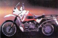 Фото мотоцикла BMW-R100GS