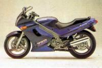 Фото мотоцикла «Кавасаки-ZZ-R250»