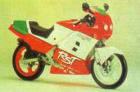 Фото мотоцикла Malaguti-RST50