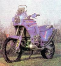 Фото мотоцикла спереди