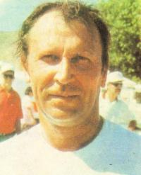 Геннадий Моисеев