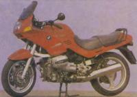 Гоночный мотоцикл БМВ