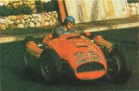 Гран при Монако 1955 год