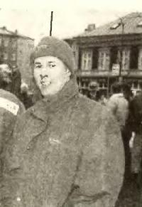 Колин Мак-Рей