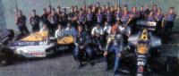 Команда «Вильямс» 1992 года