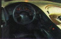 Крайслер-300 - салон