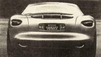 Крайслер-300 - вид сзади