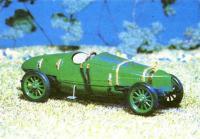 Крошечная модель ЗиС-112