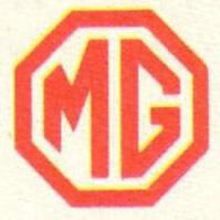 ������� ����� MG