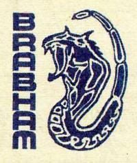 Логотип команды Брэбхэм