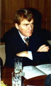 Макс Мосли
