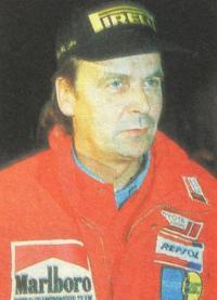 Маркку Ален