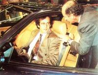 Мишель Платини вступил в клуб «гарцующего жеребца»