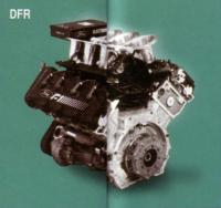 Модель DFR