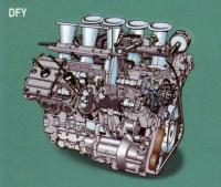 Модель DFY