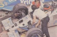Модель «FA1/С» 1983 года не отличалась надежностью
