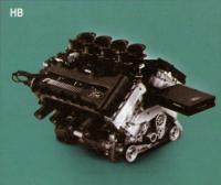 Модель HB
