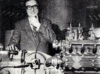 «Москвич-ГД1» (гоночный двигатель формулы 1)