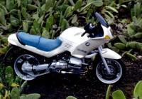 Мотоцикл БМВ R1100RS