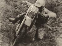 Мотокросс - грязное дело