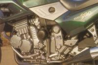 Начинка мотоцикла