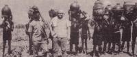 Нигерия в 1973 году накануне ралли «Сафари-Аргунгу»
