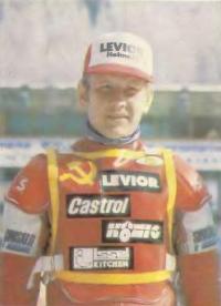 Николай Нищенко