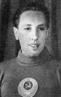 Николай Петрович Соколов